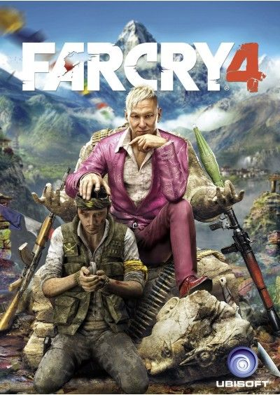 Far Cry 4 PC Download - Official Full Game | Games to Buy