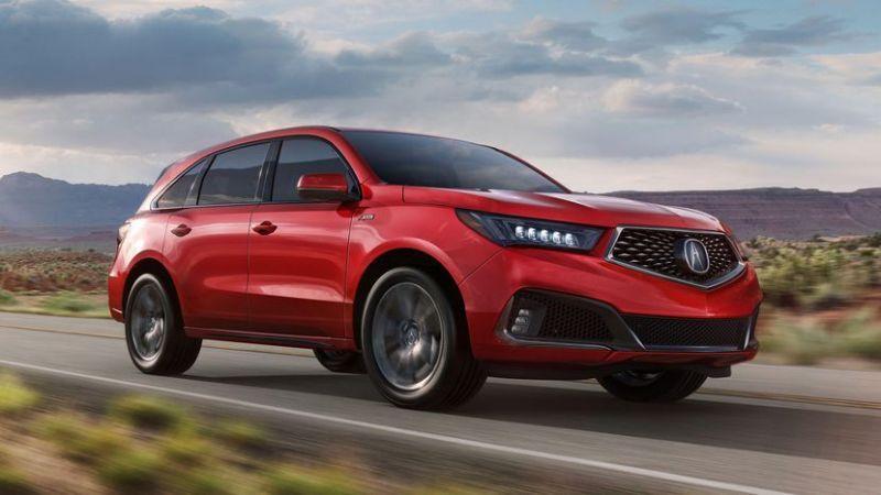 2020 Acura Mdx Redesign Release Date Hybrid Acura Mdx Acura Mdx Hybrid Acura