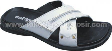 Sandal Bandung Online Tu 013 Sandal Pria Catenzo Toko Sepatu