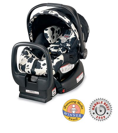 Car Seat Expiration Dates And When You Should Replace Them