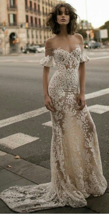 Liz Martinez Bridal 2017