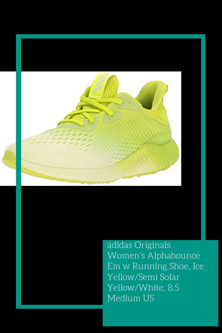0a6f99bb842e adidas Originals Women s Alphabounce Em w Running Shoe