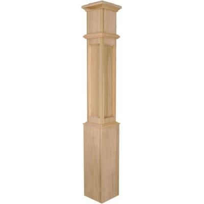 Best Stair Parts 4098 56 In X 7 1 2 In Poplar Flat Panel Box 640 x 480