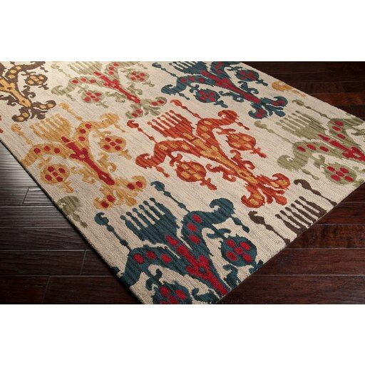 Best Centennial Cnt 1060 9 X 13 Rectangle Area Rug Suzani 400 x 300