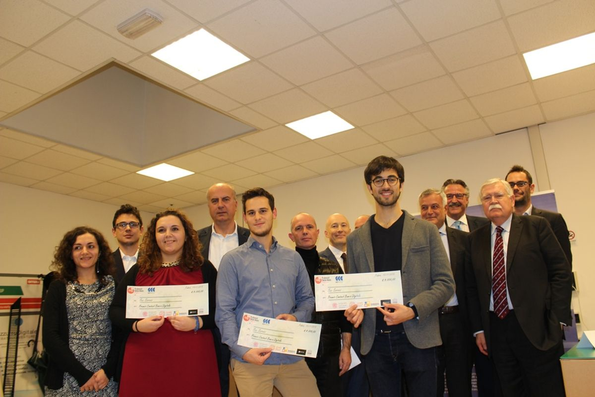 I vincitori del contest #bancadigitale @talentgardenit