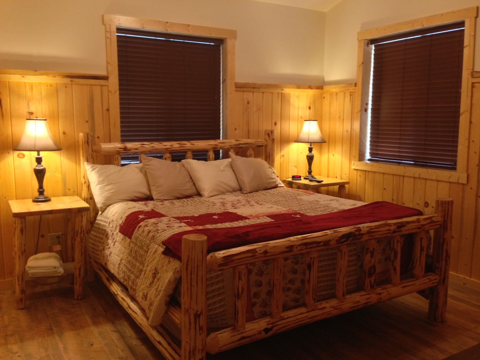 Awesome Epic Rustic Bedroom Furniture 22 In Small Home Decor
