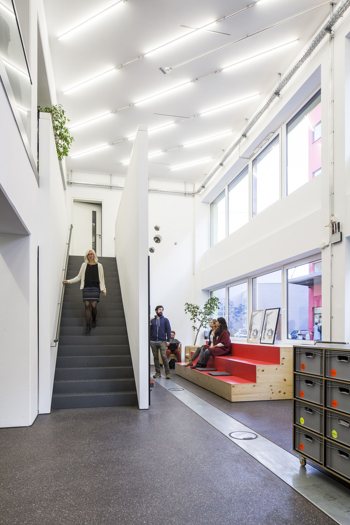 RBSGROUP München // Design by RBSGROUP www.rbsgroup.eu // Photo by ...