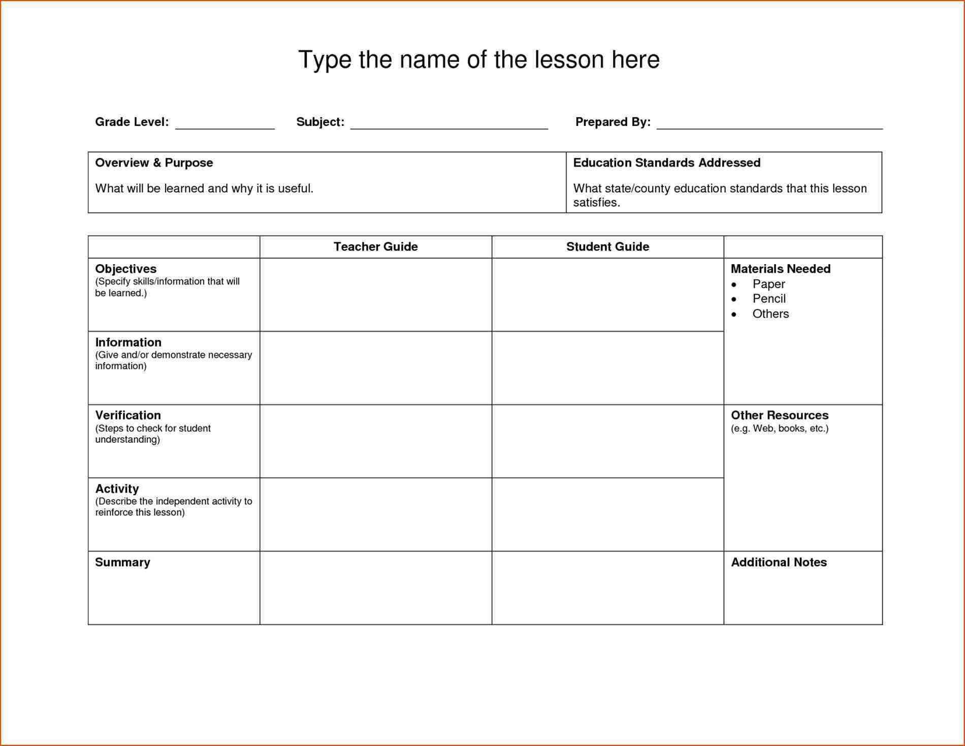Lesson High School Lesson Plan Template Doc Plan Template Doc Latter Day Photos U Blank Lesson Plan Template Lesson Plan Templates Weekly Lesson Plan Template Simple lesson plan template doc