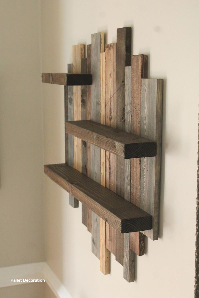 Amazing, Cost-effective and Easy DIY Wall Crafts for the ...