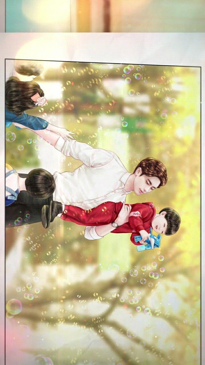 My Secret Romance Imagens Romanticas Casais De Anime Anime Familia