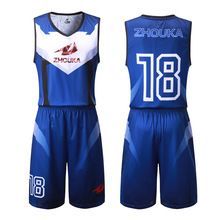 2018 New Style Dry Fit Custom Men S Sublimated Basketball Jersey