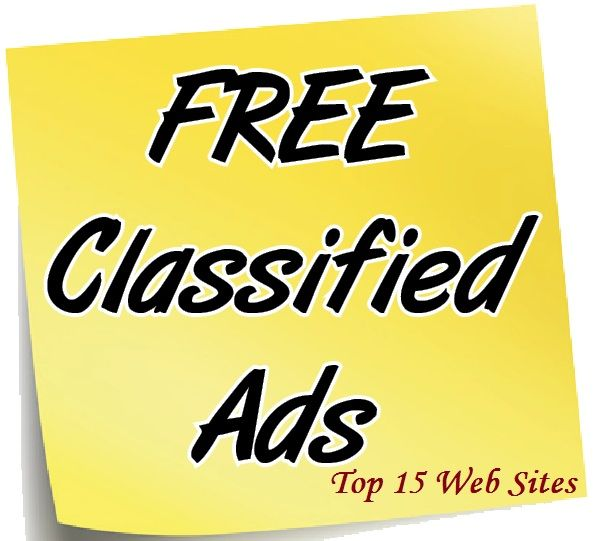 free places to post ads online