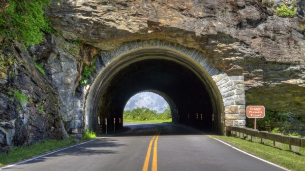 Blue Ridge Parkway Archives - Road Trips & Coffee Travel Blog