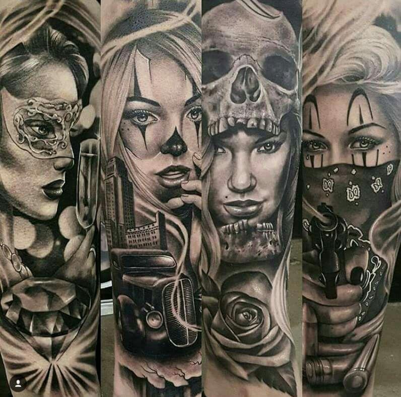 Latino Art Chicano Art Latino Art Chicano Tattoos