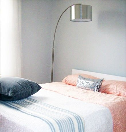 ways bedroom floor lamps can enhance your home decor lamp ...