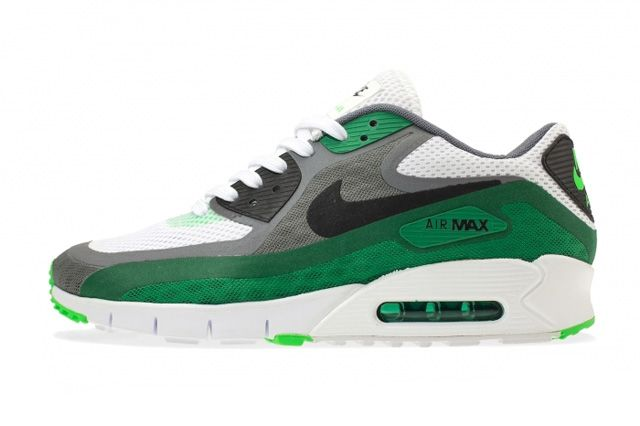 new product d8698 db172 Nike Air Max 90 Breathe Pack
