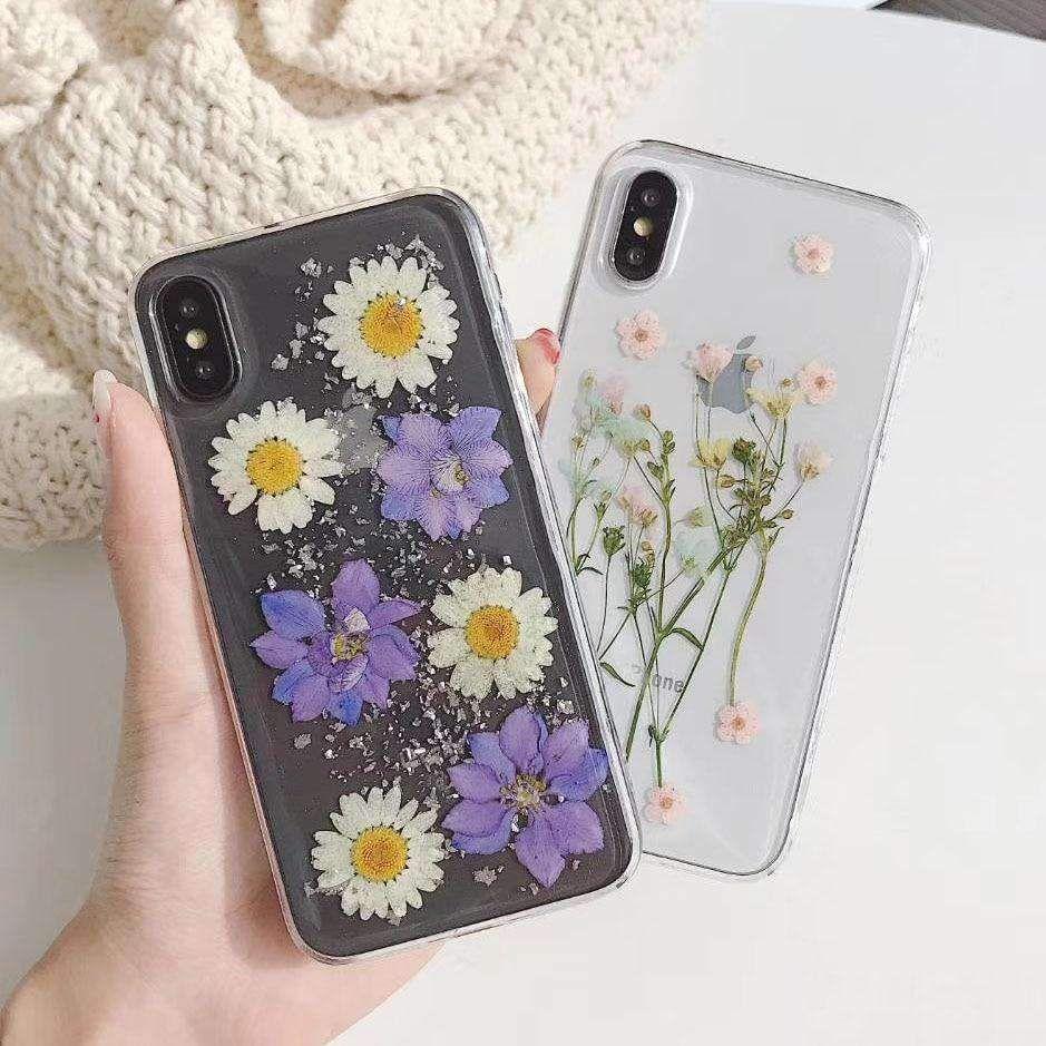 Cassie Flower iPhone Case in 2020 Iphone cases, Unique