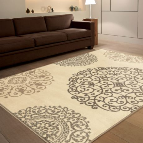 Orian Fernandez Woven Fleece Area Rug Walmart Ca Area Rugs Rugs In Living Room Rugs On Carpet