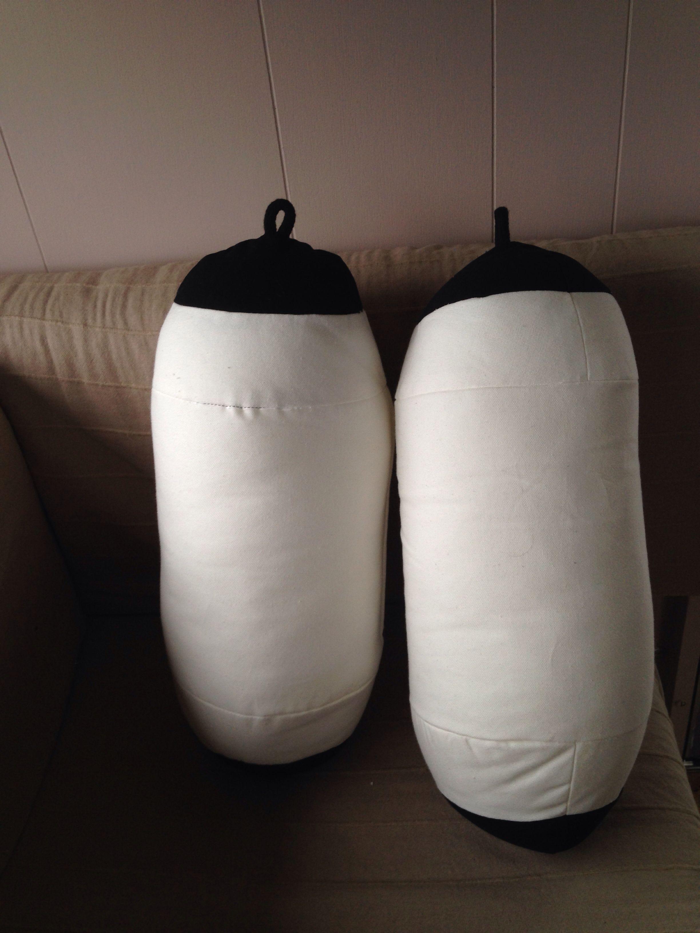 Boei kussens  •Ikea