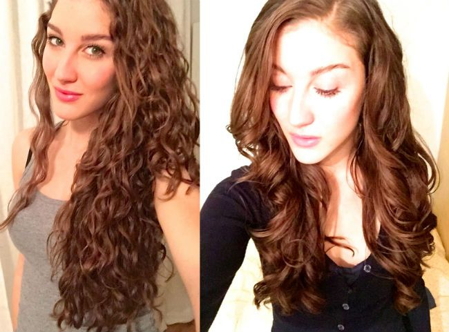 How To Get Y Loose Waves With No Heat
