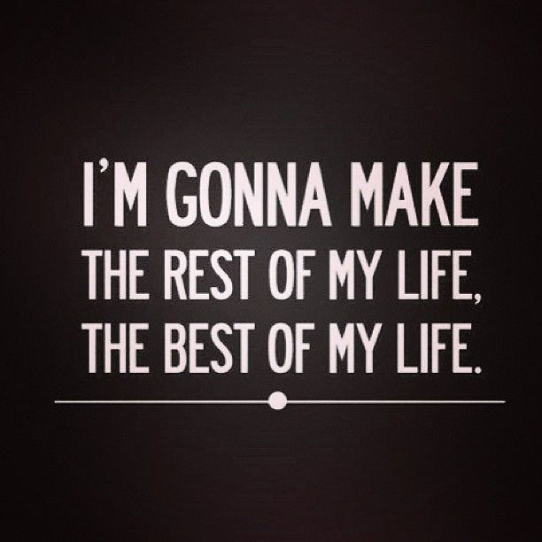 Good morning #yyc! Make today count! #life #success #quote