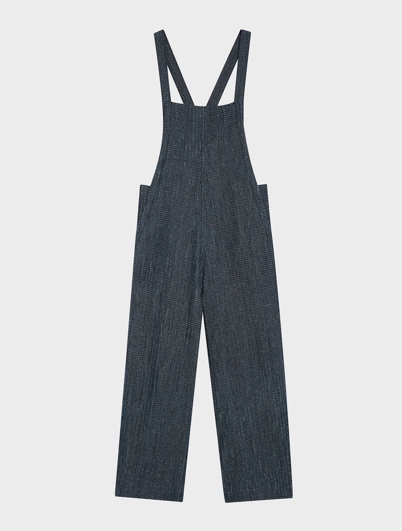 DUNGAREES - Short dungarees DKNY Choice Online High Quality Knock Off Buy Cheap Authentic D7WKDUZL