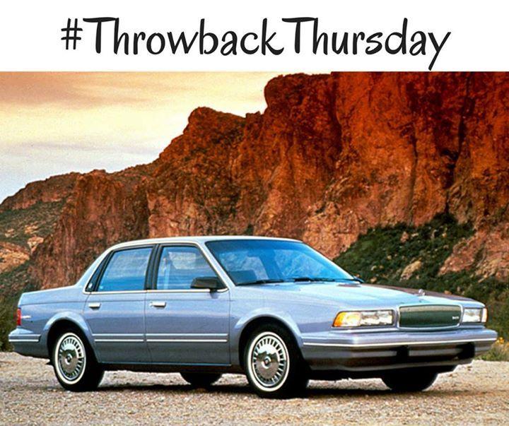 1990 Buick Park Avenue Fuse Box