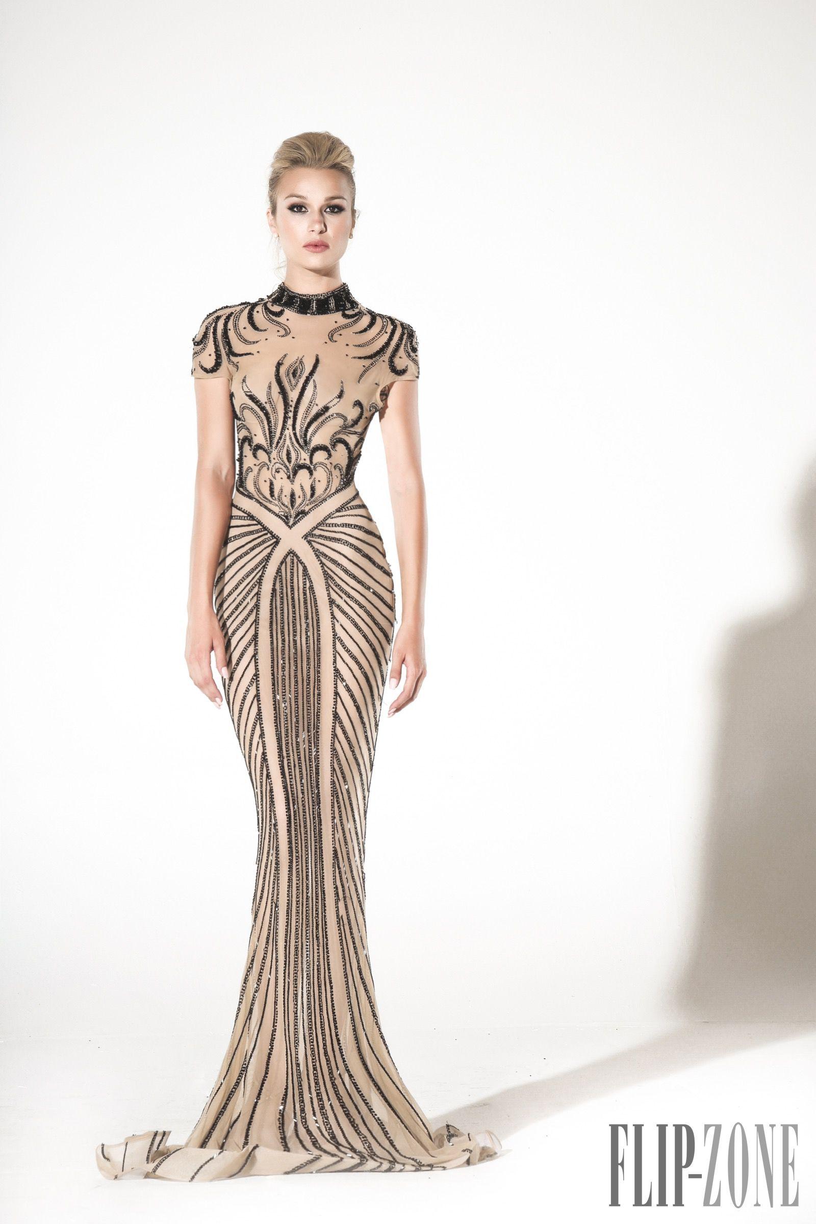 sexy Couture-Kleider