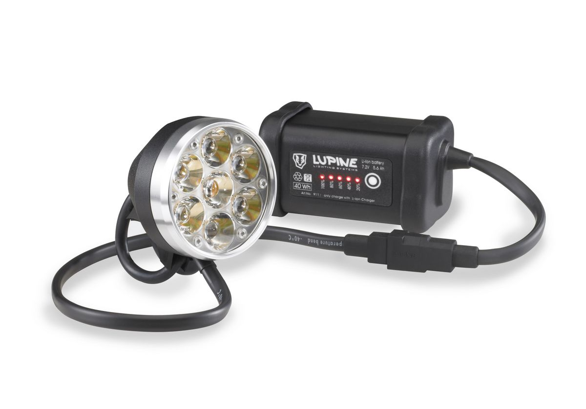 Gretkes Lupine Lighting Systems North America My