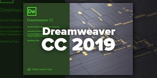 Adobe Dreamweaver Cc 2019 V19 1 0 11240 Ucretsiz Indir Program Indir Film Indir Dizi Indir Oyun Indir Web Tasarim Adobe Yazilim