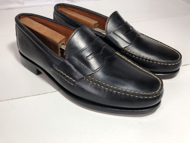 42065d71d898b9 Cole haan men s pinch usa (made in maine) loafers (c23932) black 10 ...