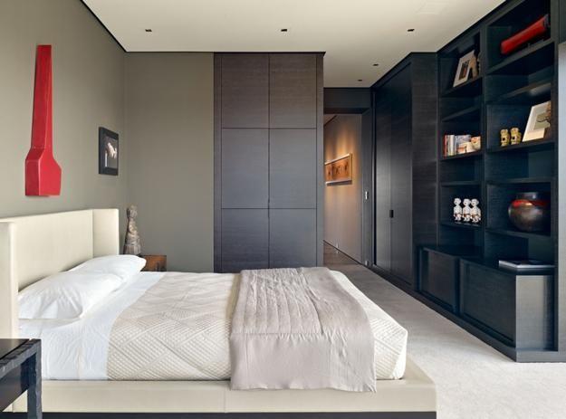 Designs de chambre à coucher modernes et les dernières tendances en
