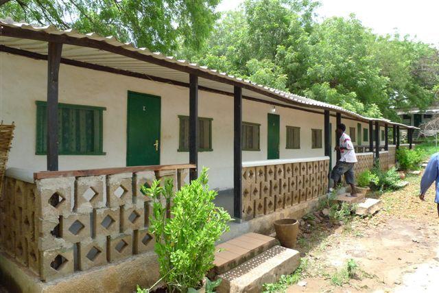 Campamento Tendaba