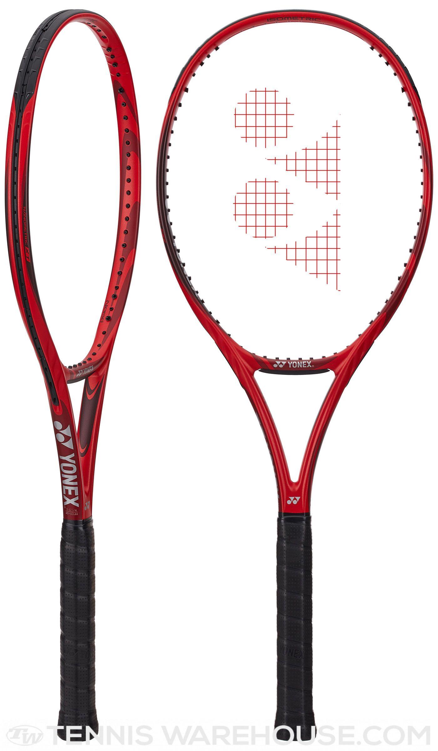 Yonex Vcore 98 Racquets Yonex Extended