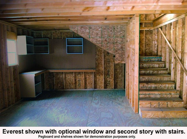 Everest Shed To Tiny House Shed Homes Tiny House Floor Plans