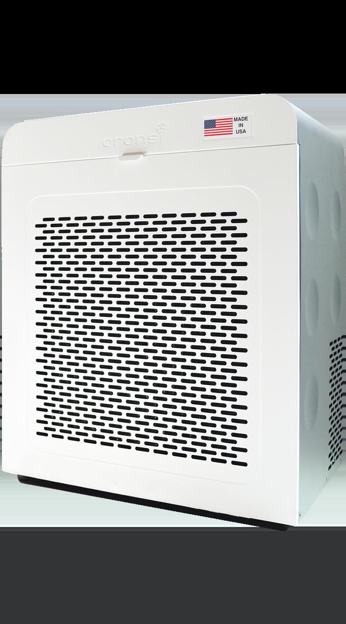 EJ Side View Hepa air purifier, True hepa air purifier