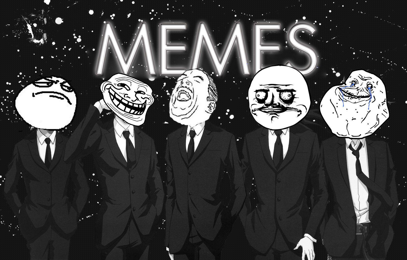 Meme Resorvoir Starring Eff Yeah Trollface Awwwwwww Yeahhhhh Me Gusta And Forever Alone Funny Memes Tumblr Funny Memes Memes