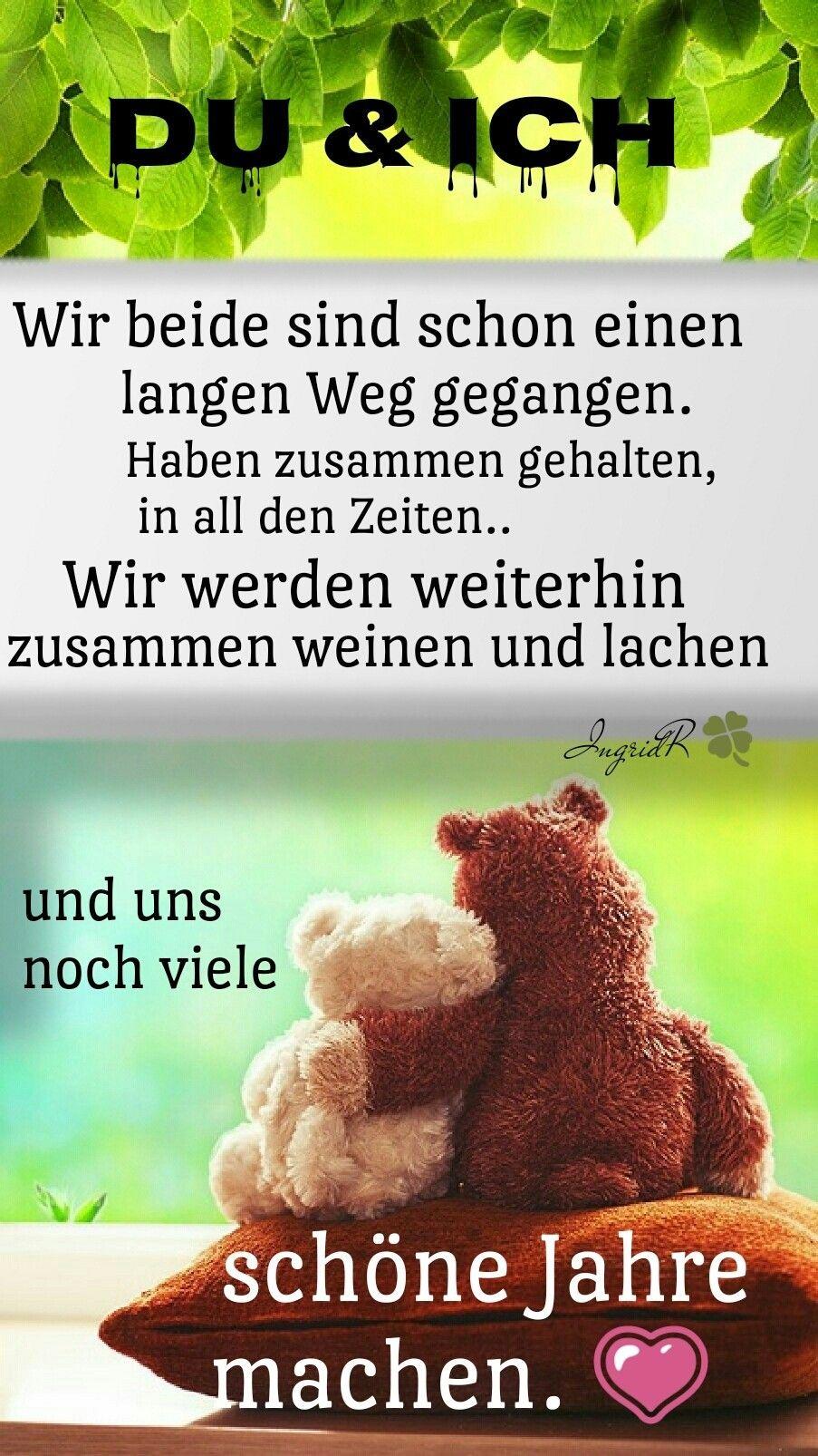 27 Jahre 23062017 Zitate Und Sprüche Friendship L Love You
