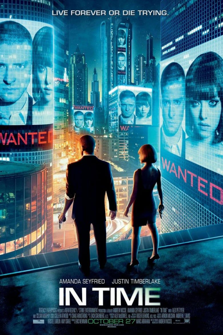in time justin timberlake full movie free watch online