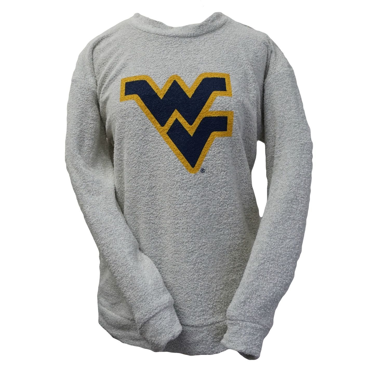 908e42849 WVU Woollies™ feature quality, made-in-America construction for vintage  comfort and