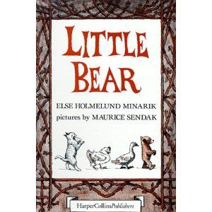 A classic in my children's library - love Maurice Sendak's illustrations