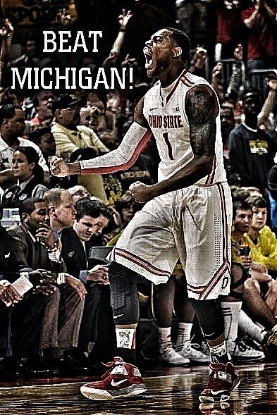 RIVALRY NIGHT DID YOU KNOW:  Since the fall of 2004, Ohio State and Michigan have played a combined 29 times in football and men's basketball, and the Buckeyes have won 25 times.  Go Bucks! Beat Michigan! Tonight at 9pm Live on ESPN/WatchESPN http://es.pn/mbb-OSUvsUMICH   http://go.osu.edu/DispatchRivalry2513