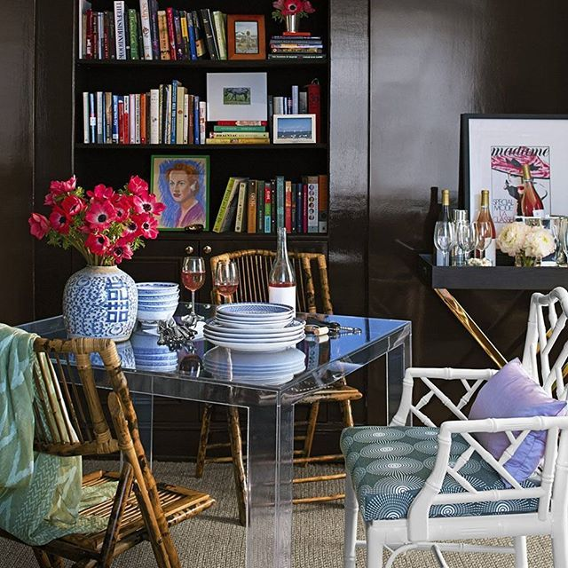 Dining At Home Image By Kphop Studio Apartment Living
