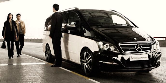 Image result for luxury taxi service