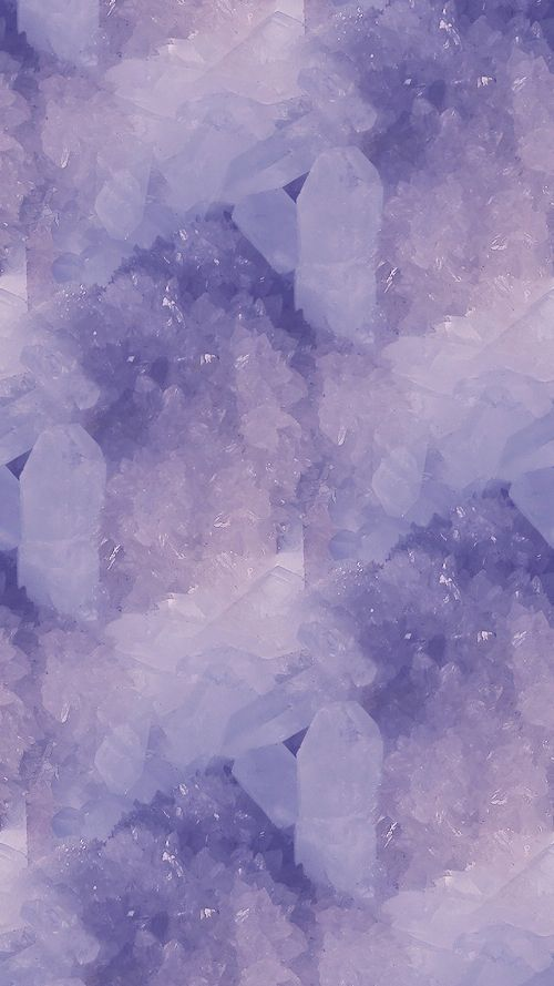 Crystal Purple Wallpaper Wallpaper Fondos De Pantalla