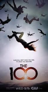 Pin by Movietracker on TVSeries | The 100 season 3, The 100 season 1