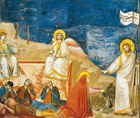 Agnus Dei: Martes de la Octava de Pascua