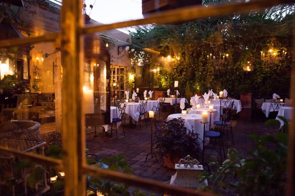 Cafe Monarch Scottsdale Az Scottsdale39s Best Patios