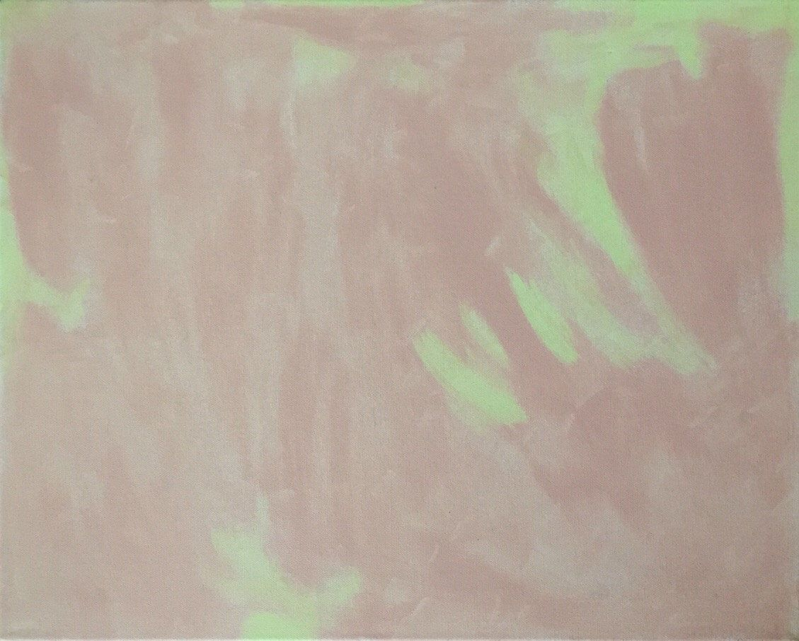 Abstract Primary Pink by LauraPaxArt on Etsy https://www.etsy.com/listing/258036407/abstract-primary-pink
