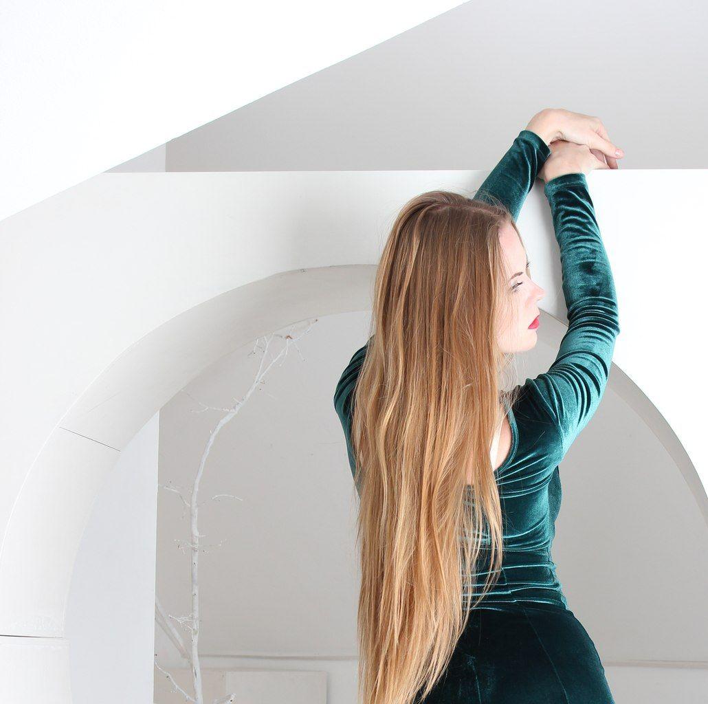 Olga malysheva работа модели руки